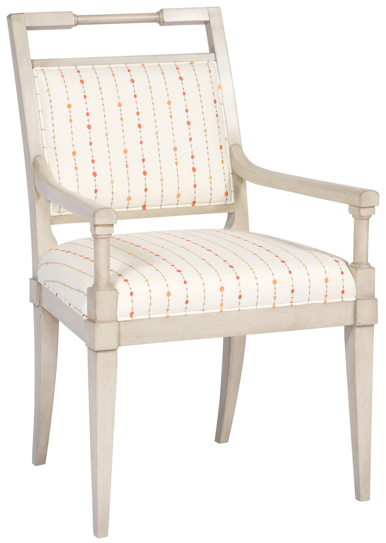 VANGUARD FURNITURE COMPANY - Maria Dining Arm Chair