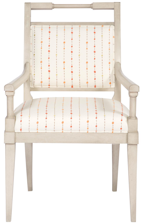 Vanguard Furniture - Maria Dining Arm Chair