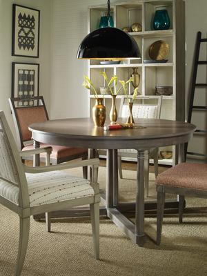 Thumbnail of Vanguard Furniture - Maria Dining Arm Chair