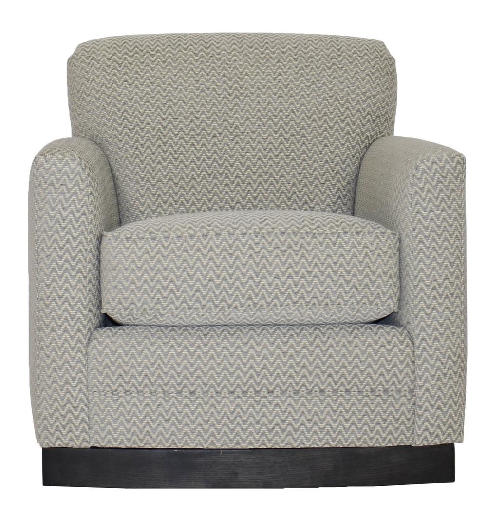 Vanguard Furniture - Paris Swivel Chair