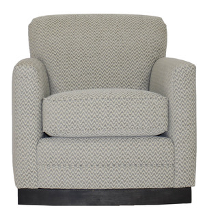 Thumbnail of Vanguard Furniture - Paris Swivel Chair