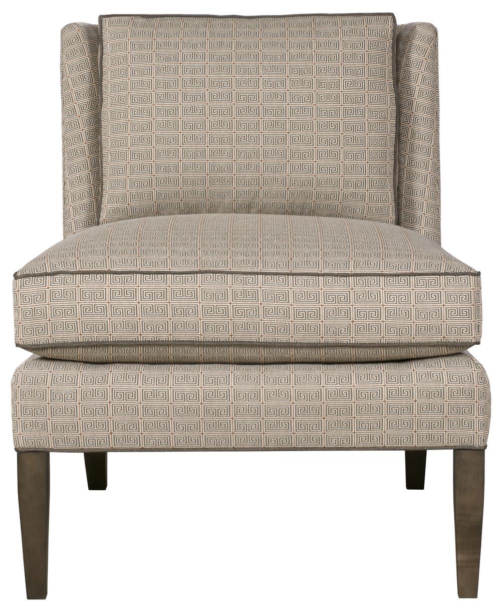 Vanguard Furniture - Jenkins Chair