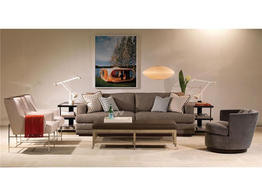 Vanguard Furniture - Bernadette Swivel Chair