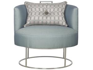 Thumbnail of Vanguard Furniture - Roxy Swivel Chair