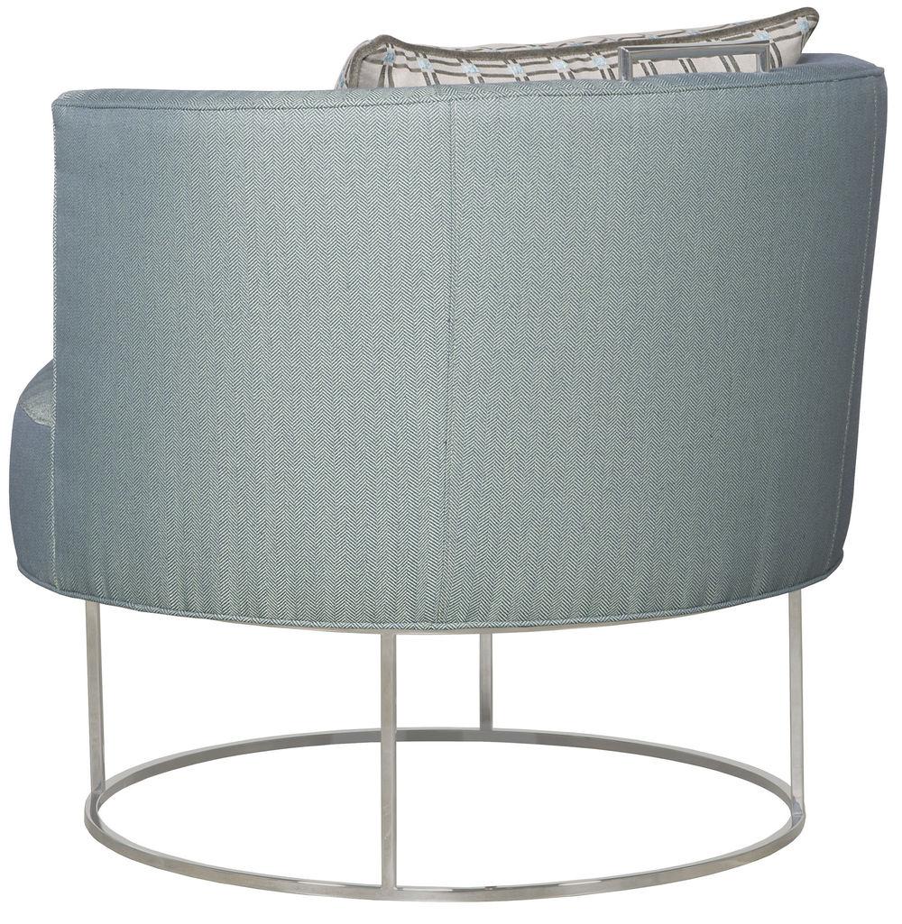 Vanguard Furniture - Roxy Swivel Chair
