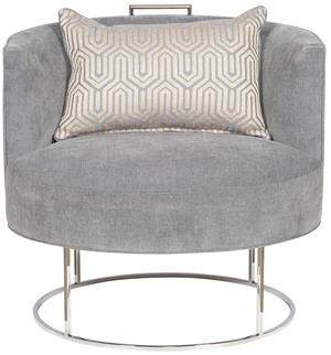 Thumbnail of Vanguard Furniture - Roxy Plain Swivel Chair