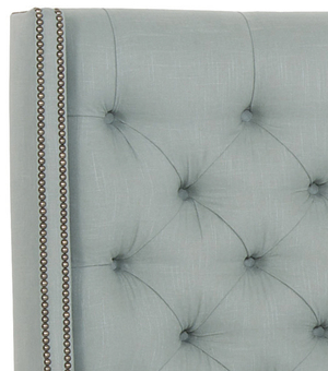 Thumbnail of Vanguard Furniture - Cleo King Bed