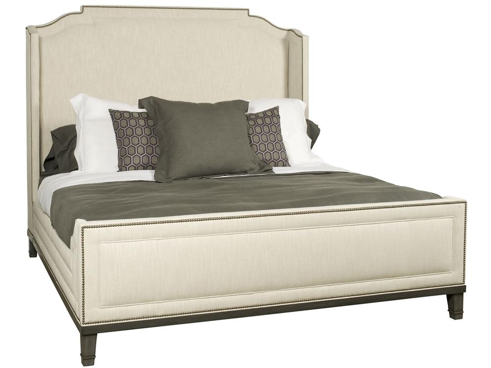 Vanguard Furniture - Pennington King Bed