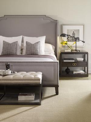 Thumbnail of Vanguard Furniture - Pennington King Bed