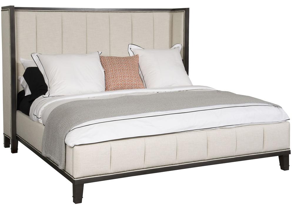 Vanguard Furniture - Mattingly King Bed
