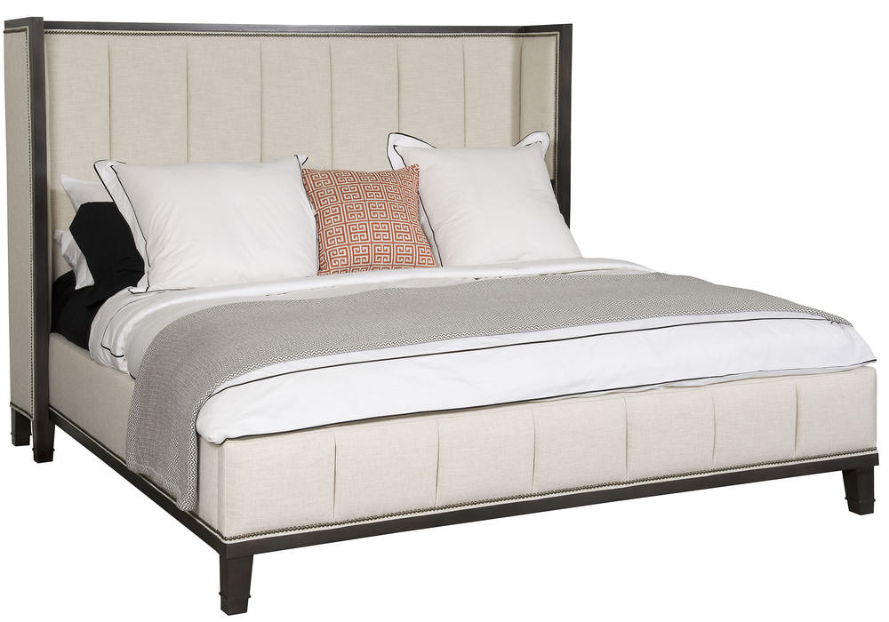 Vanguard Furniture - Mattingly Queen Bed