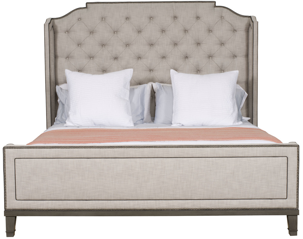 Vanguard Furniture - Glenwood King Bed