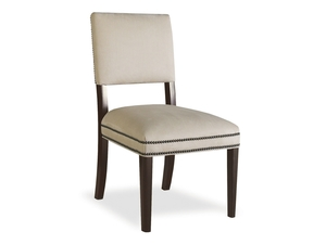 Thumbnail of Vanguard Furniture - Newton Side Chair
