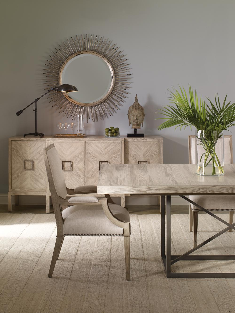 Vanguard Furniture - Leighton Arm Chair