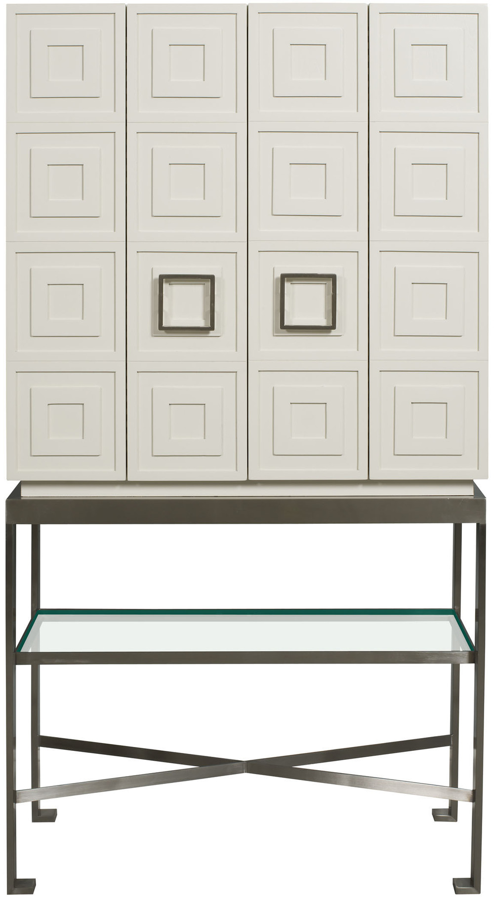 Vanguard Furniture - Knickerboker Bar Cabinet