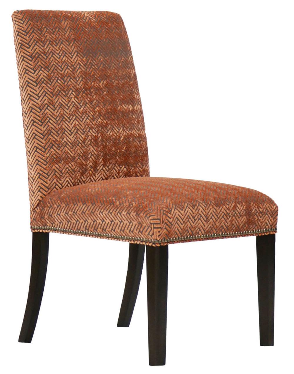 Vanguard Furniture - Bailey Side Chair