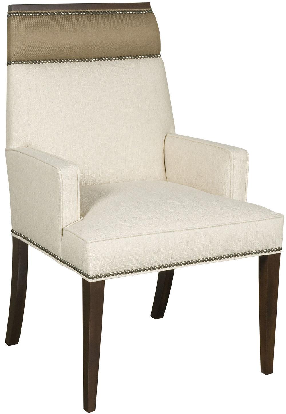 Vanguard Furniture - Phelps Arm Chair