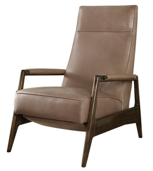 Thumbnail of Vanguard Furniture - Woodley Recliner