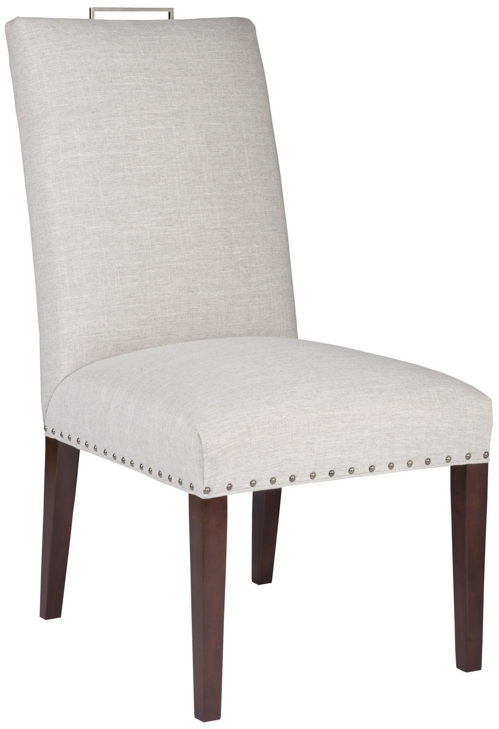 Vanguard Furniture - Everhart Side Chair