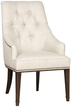 Thumbnail of Vanguard Furniture - Brinley Tufted Arm Chair