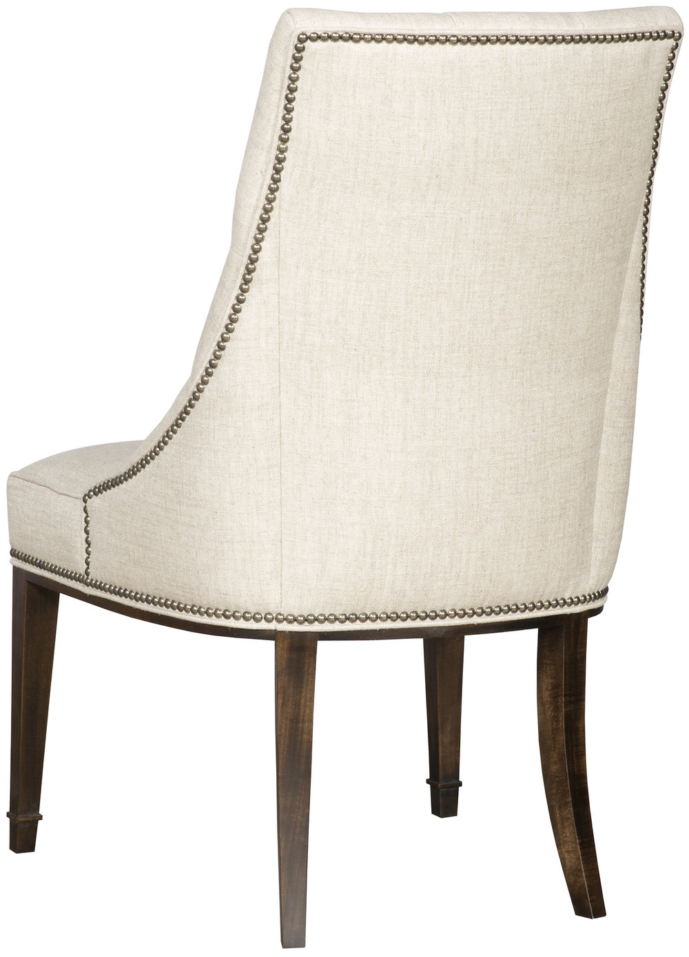 Vanguard Furniture - Brinley Tufted Side Chair