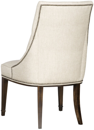 Thumbnail of Vanguard Furniture - Brinley Tufted Side Chair