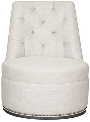 Thumbnail of Vanguard Furniture - Malloy Swivel Chair