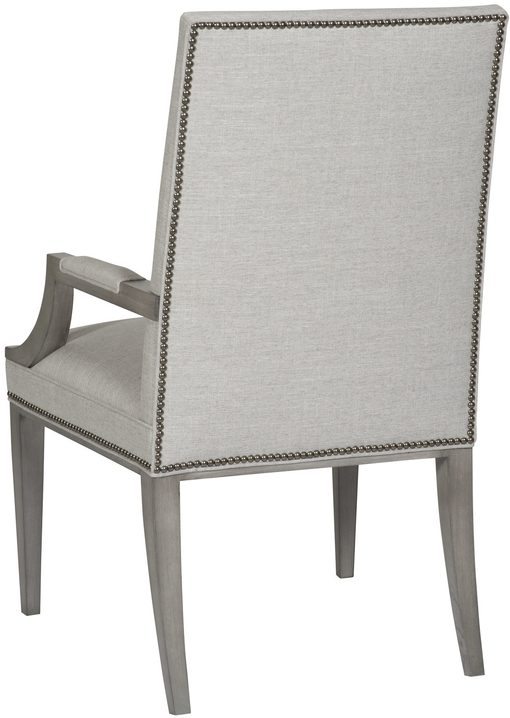 VANGUARD FURNITURE COMPANY - Hanover Button Back Side Chair