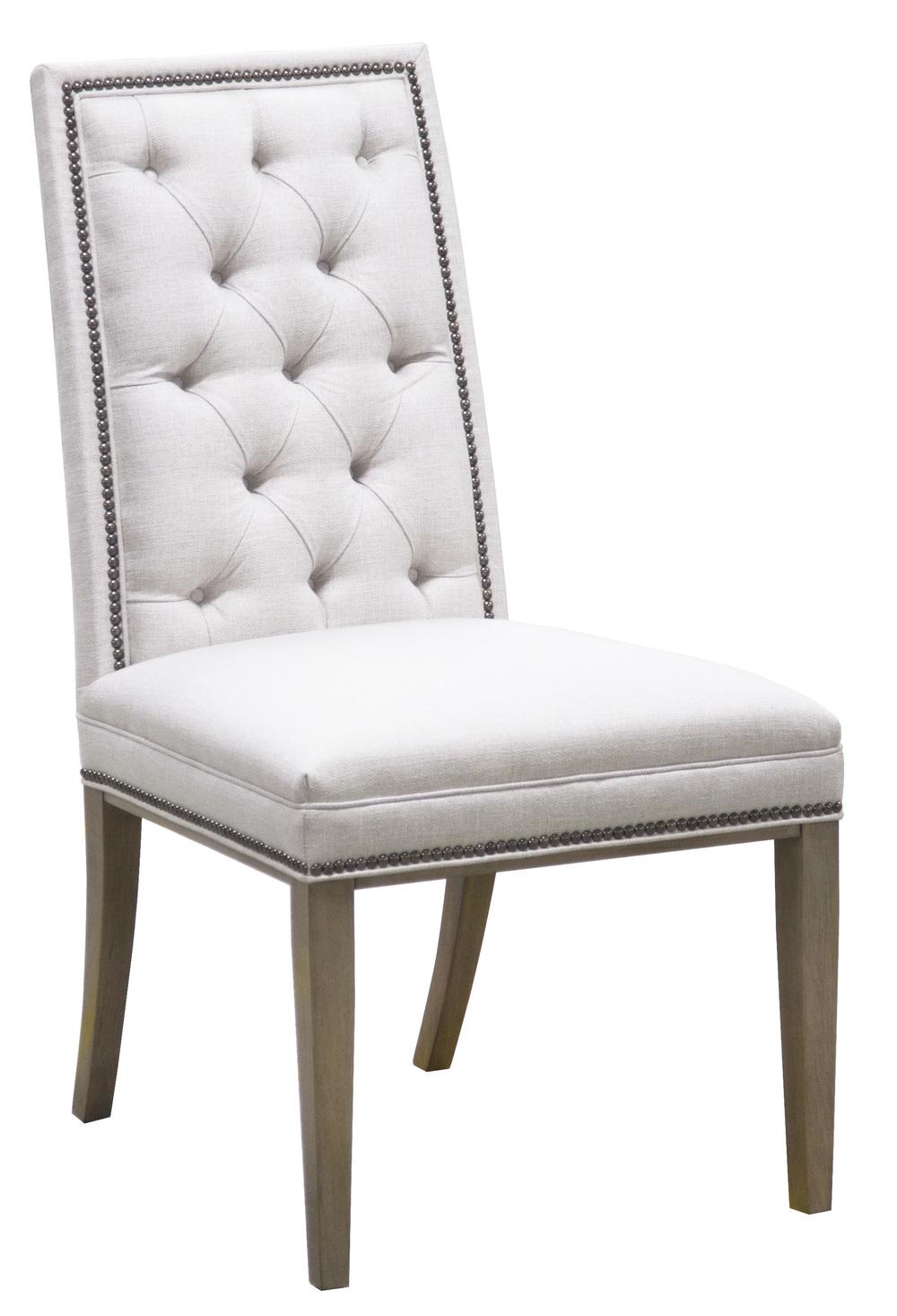 Vanguard Furniture - Hanover Side Chair