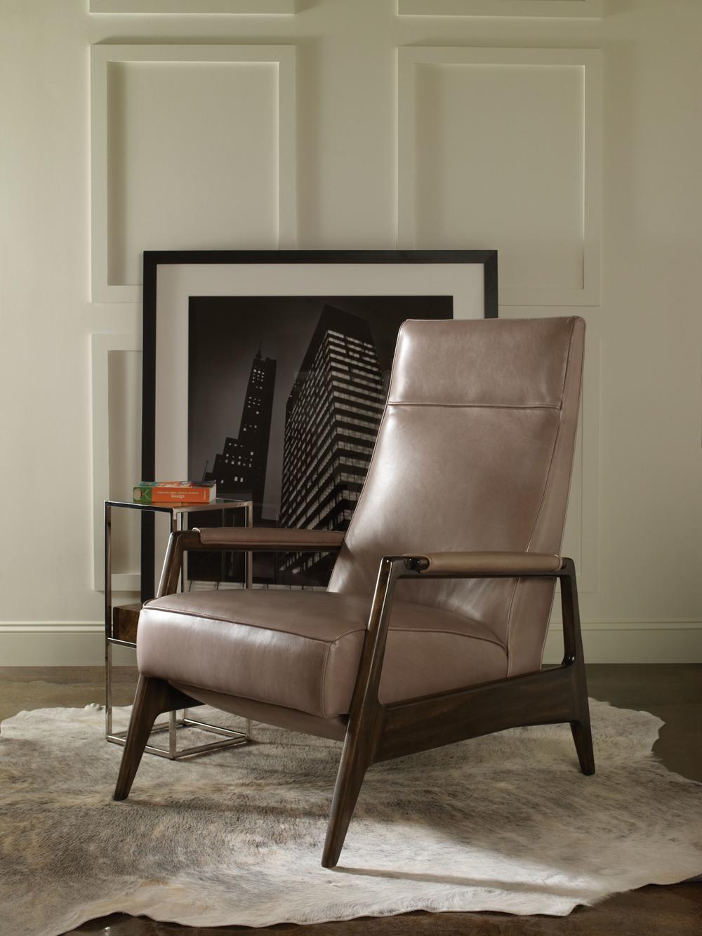 Vanguard Furniture - Woodley Recliner
