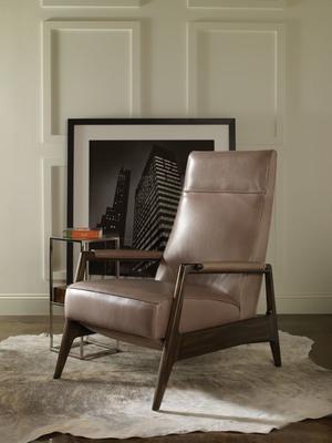 Thumbnail of Vanguard Furniture - Woodley Recliner