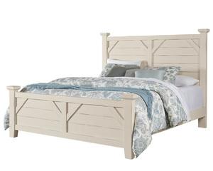 Thumbnail of Vaughan Bassett - Plank Bed