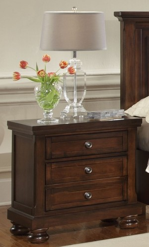 Thumbnail of Vaughan Bassett - Reflections 2 Drawer Night Stand