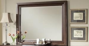 Thumbnail of Vaughan Bassett - Landscape Dresser Mirror