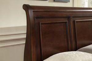 Thumbnail of Vaughan Bassett - Sleigh Bed