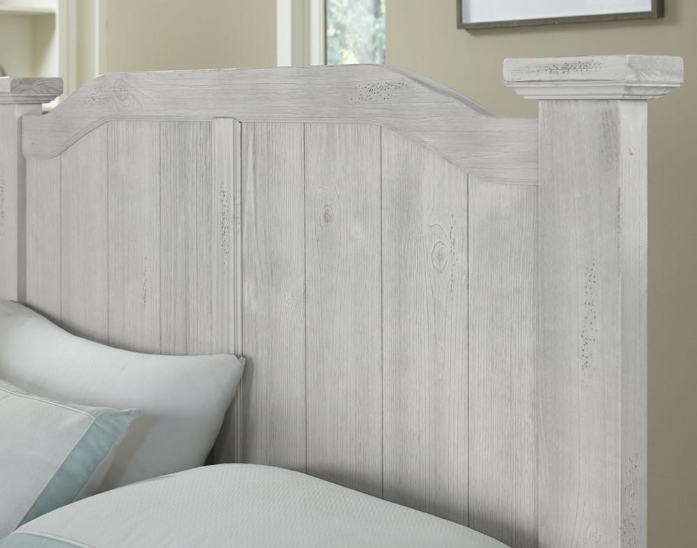 Vaughan Bassett - Arch Bed