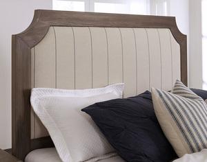 Thumbnail of Vaughan Bassett - Upholstered Bed