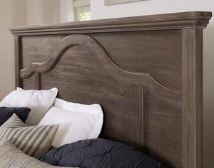 Thumbnail of Vaughan Bassett - Mantel Storage Bed
