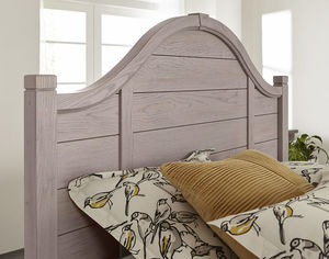 Thumbnail of Vaughan Bassett - Arch Storage Bed
