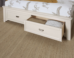 Thumbnail of Vaughan Bassett - Mantel Storage Bed