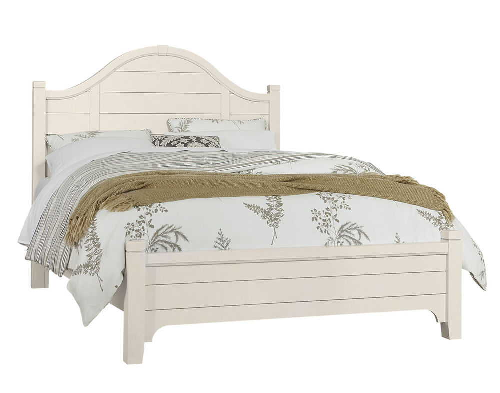Vaughan Bassett - Arched Bed