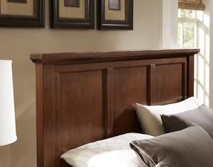 Thumbnail of Vaughan Bassett - Mansion Bed