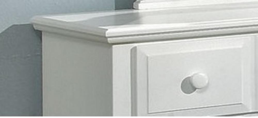Vaughan Bassett - 6 Drawer Dresser