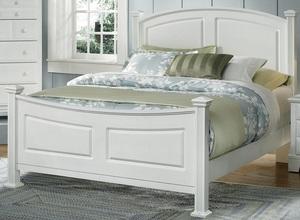 Thumbnail of Vaughan Bassett - Panel Bed