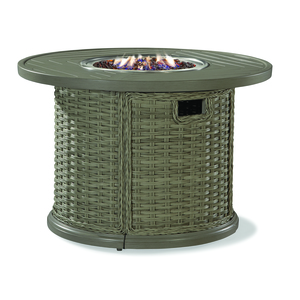 Thumbnail of Lane Venture - Round Gas Fire Pit