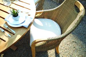 Thumbnail of Lane Venture - Dining Arm Chair