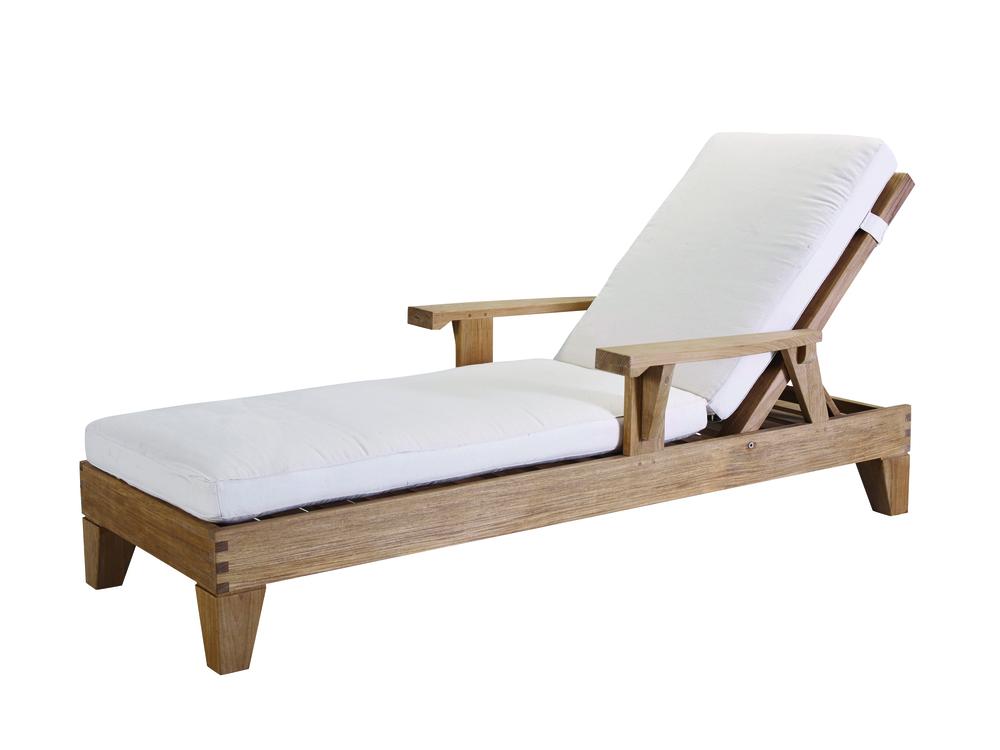 Lane Venture - Adjustable Chaise
