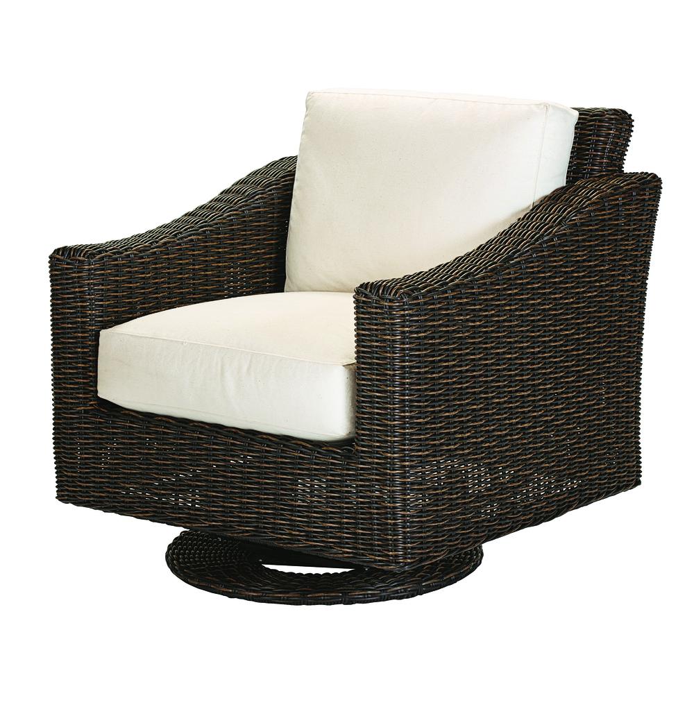 Lane Venture - Swivel Glider Lounge Chair