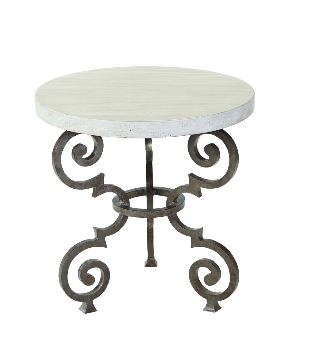 Lane Venture - Florentine End Table