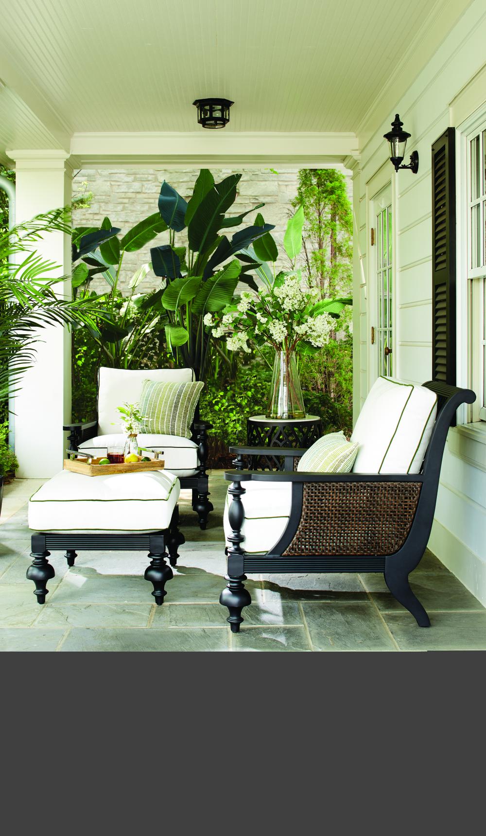 Lane Venture - Lounge Chair